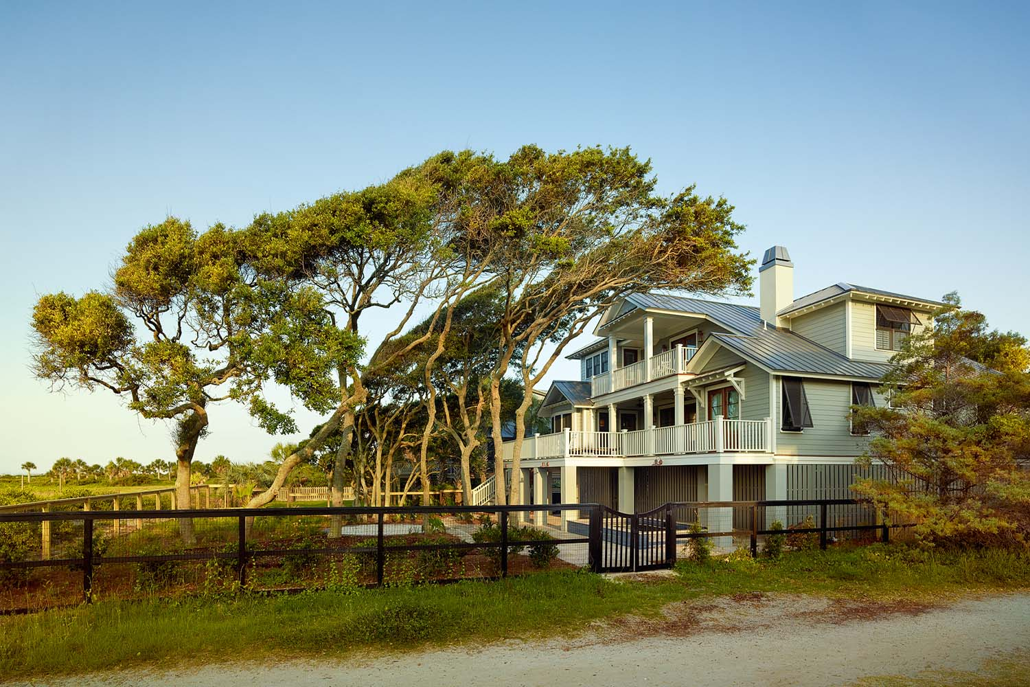 Oceanfront, Isle of Palms