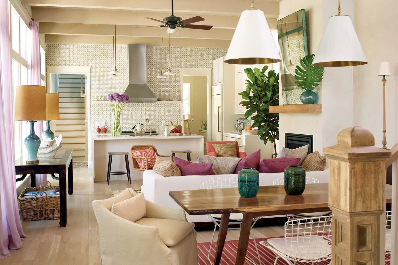 Coastal Living Magazine Idea Home