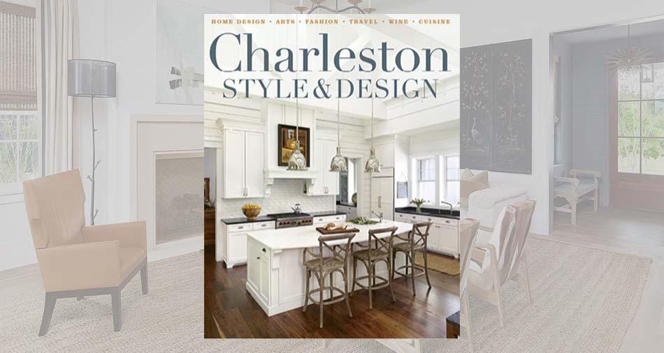 Charleston Style & Design