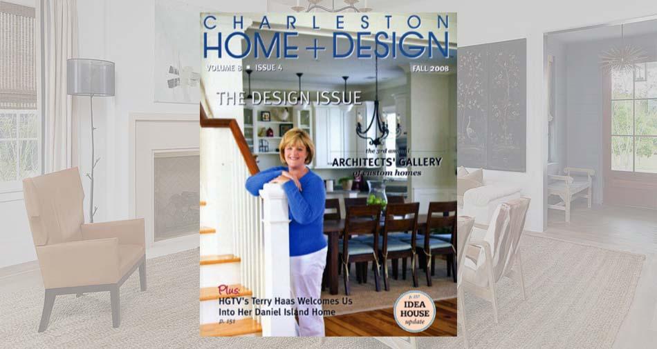 Charleston Home + Design