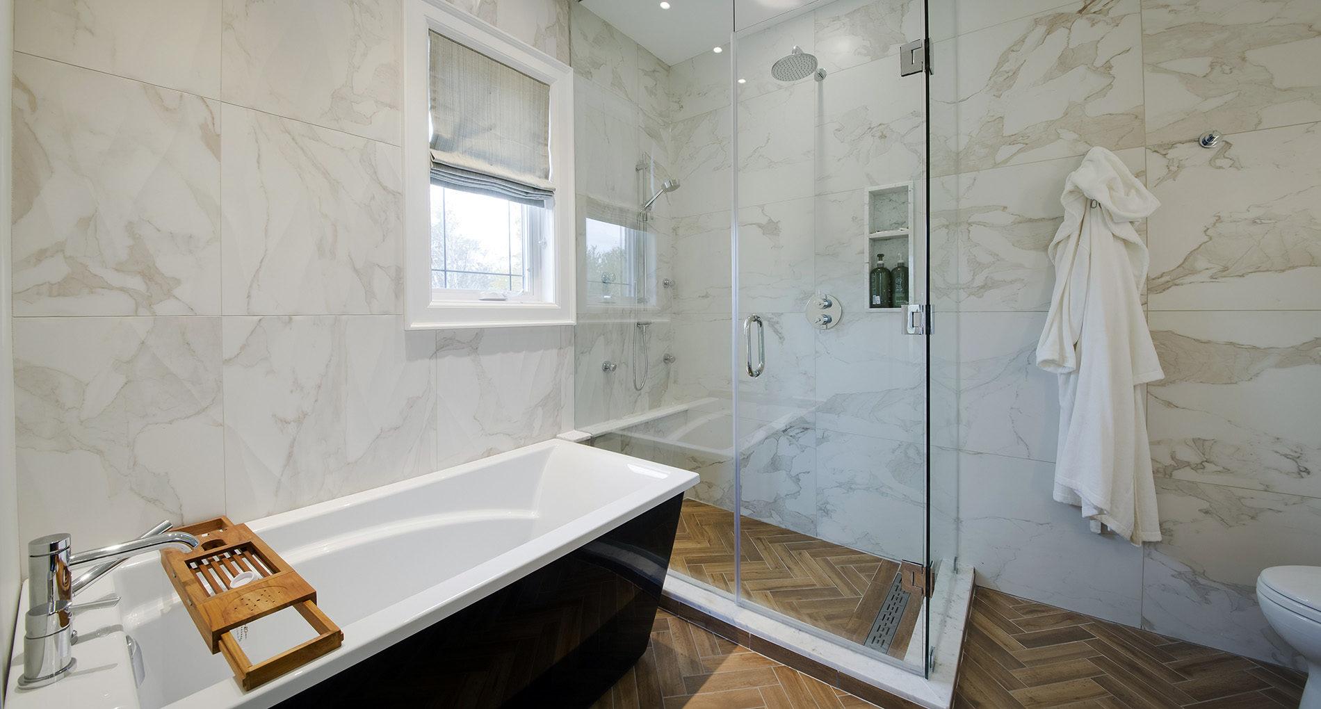 Bathroom Renovation Toronto Garner Slider