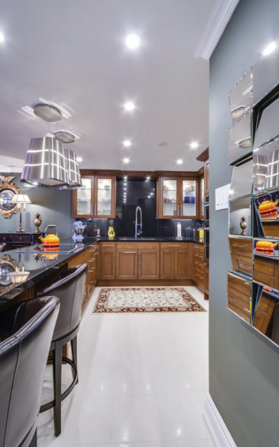 Custom Home Builders & Home Renovations In Toronto