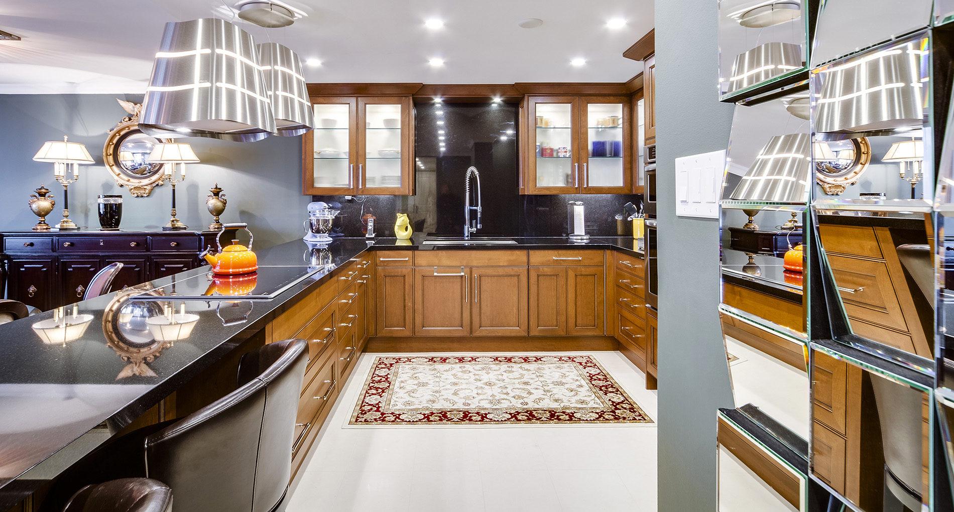 Kitchen Renovation Toronto 77carltonstreetcondo Slider