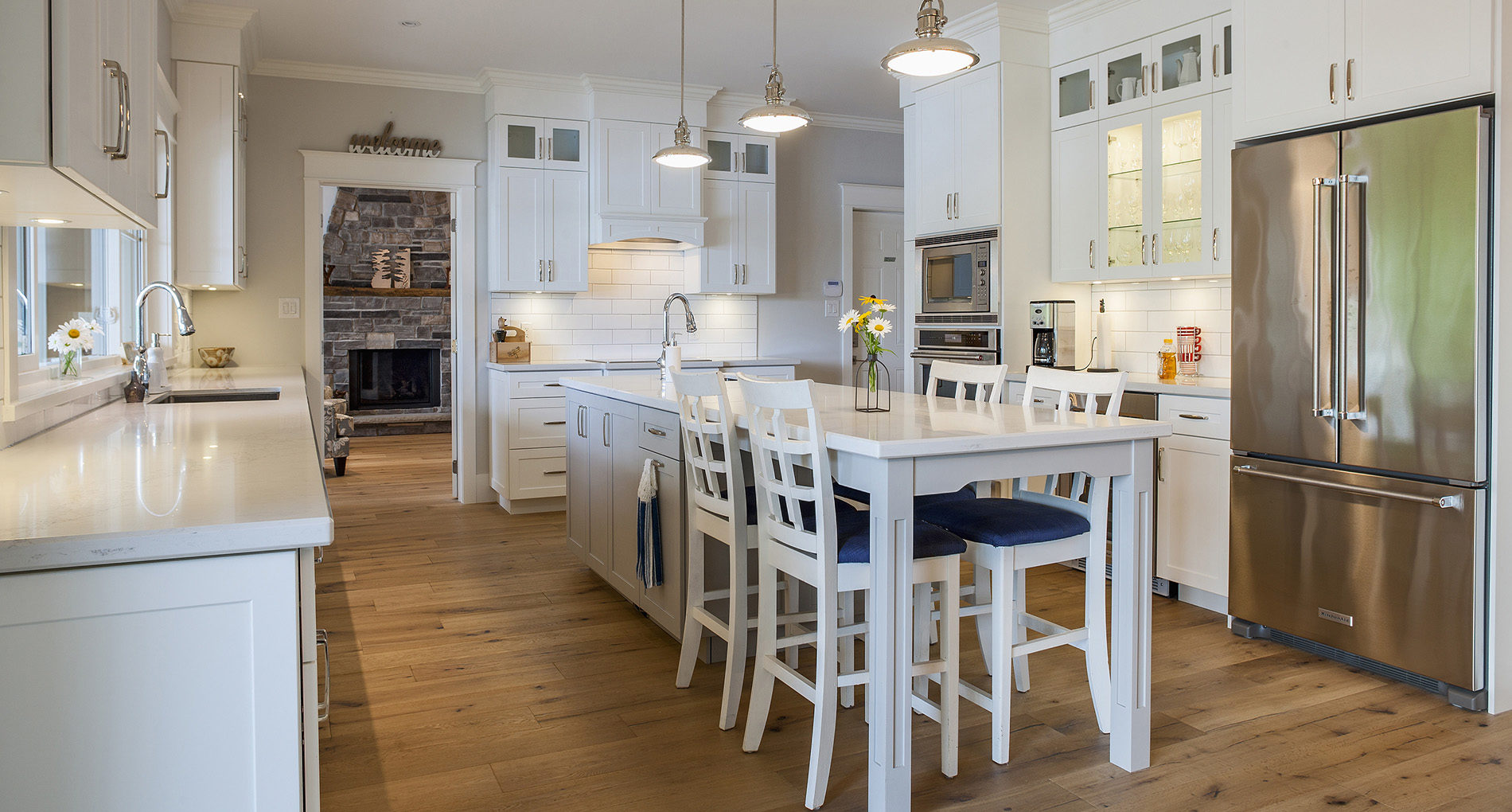 Kitchen Renovation Toronto Kingsfarm Slider