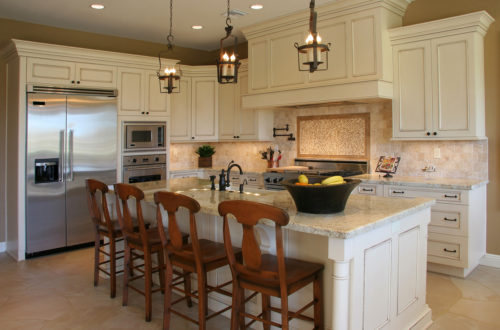 Choosing the Best Upgrades for Your Custom Built Home