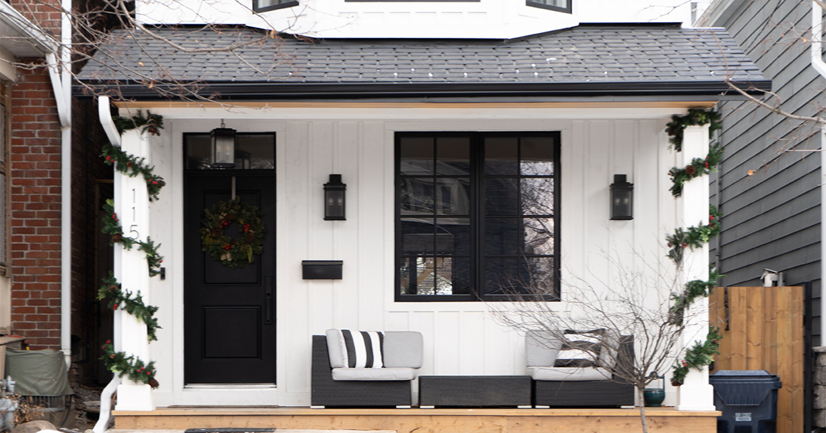 Alair Homes Ontario Gives Where We Live This Season