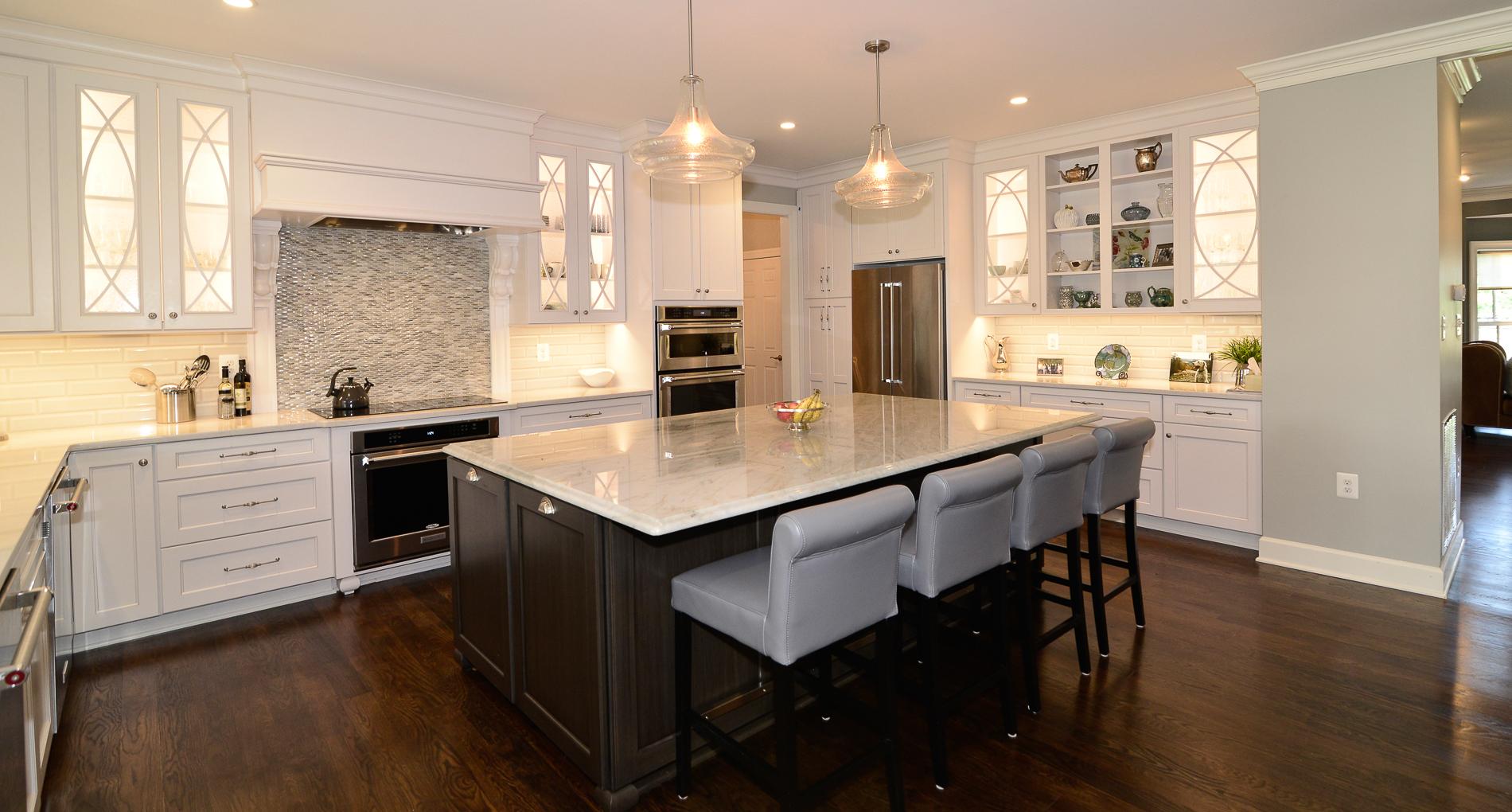 Traditional Elegant Custom Home