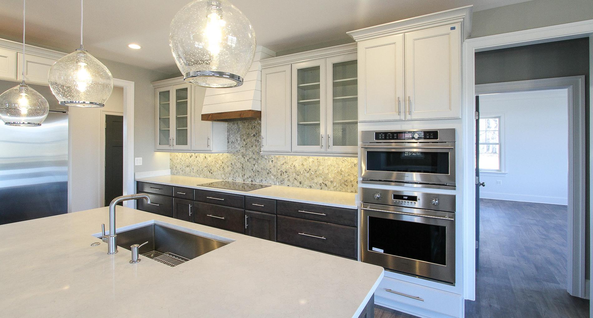 Showcasing Style – Single Level Living Custom Home