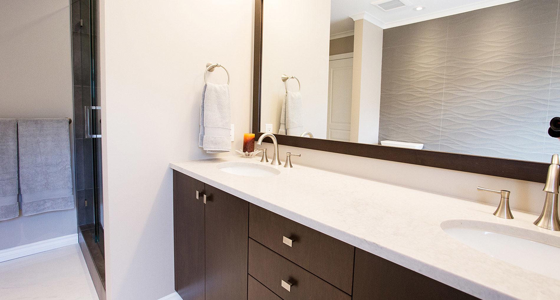 Alair Homes Delta Bathroom Renovations Commodore