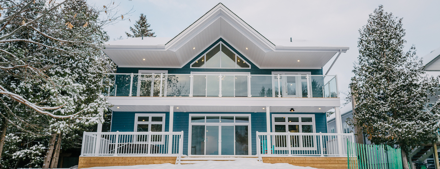 Wasaga Beach Cottage