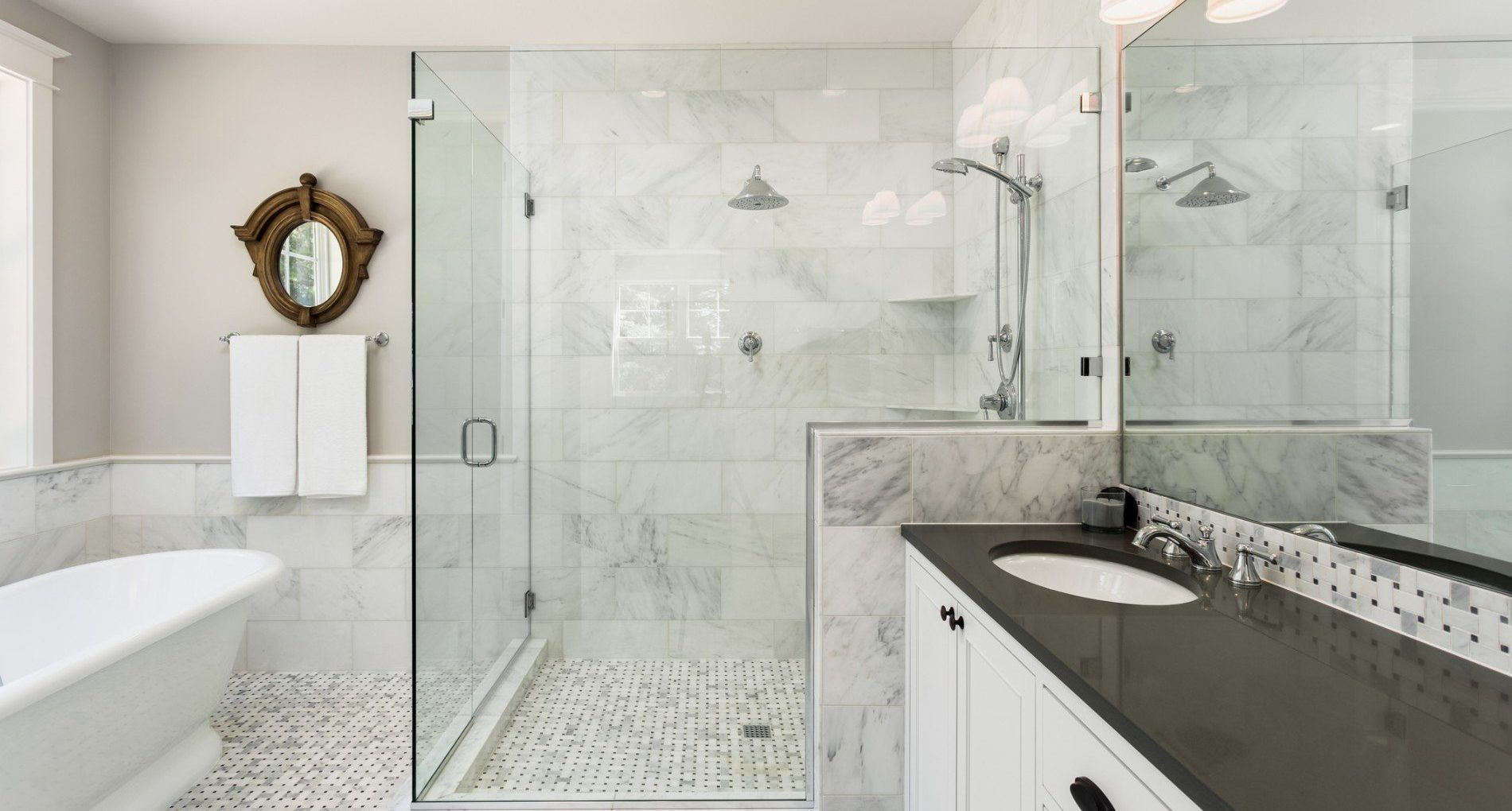 7 Things to Consider for Your Master Bathroom