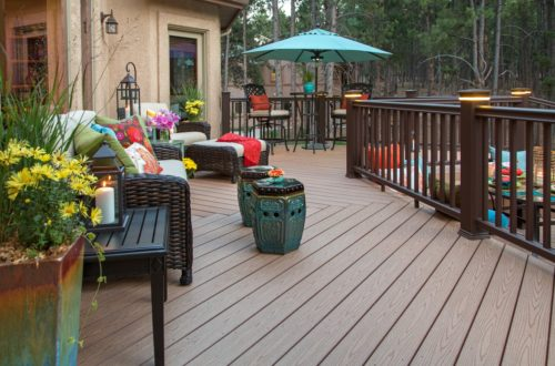 Choosing Your Deck Design