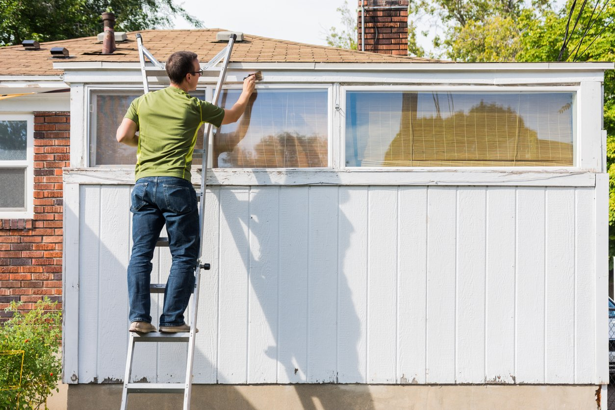 Barrie Home Exterior Renovations