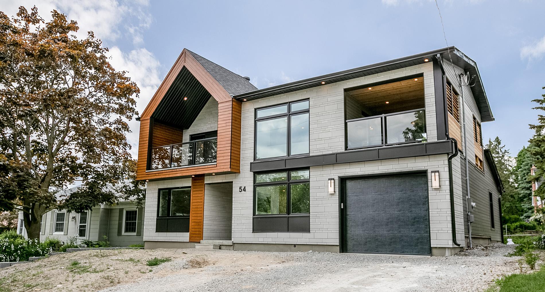 Highland Custom Home