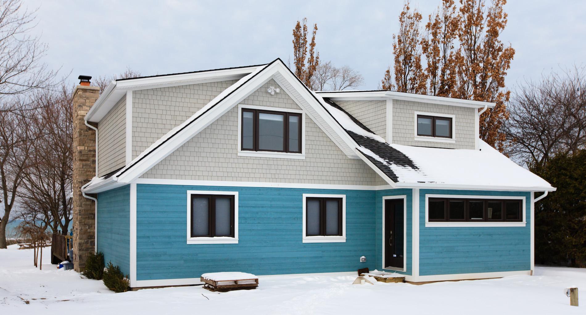 Walen Custom Cottage