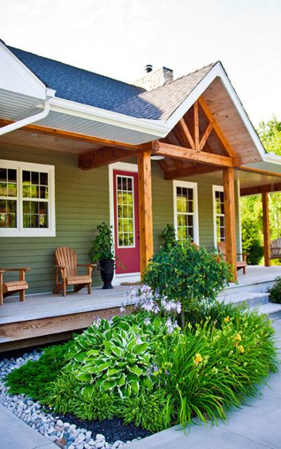Cottage Renovations Progress Report And Next Steps: Custom Home Builders & Home Renovations In Huntsville