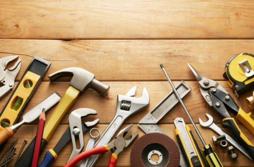 How to Organize Before Your Renovation