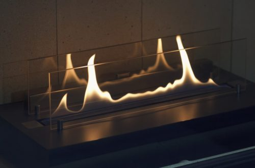 Burn Baby Burn – The Promising Advances in Electric Fireplaces