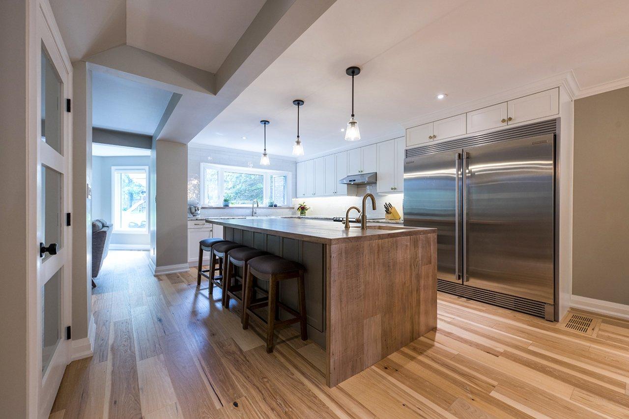 Langman Full Home Renovation
