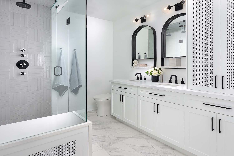 Casa Grande Richmond Hill Bathroom Renovation