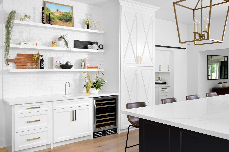 Jennifer Cres Custom Home