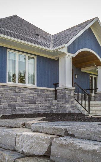 Newmarket custom home builders renovators alair homes for Garner custom homes