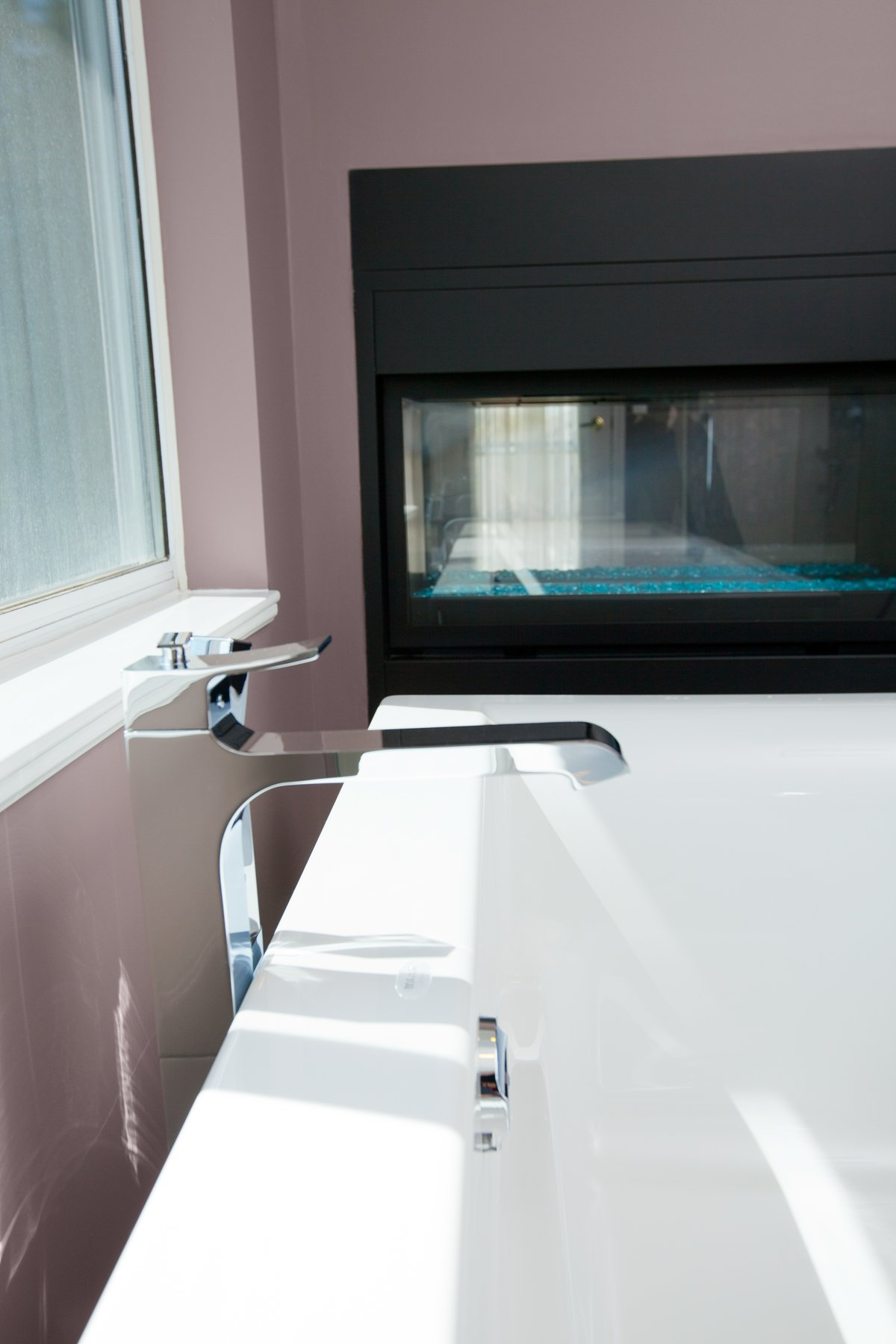 Coquitlam Bathroom Renovation | Alair Homes Peterborough