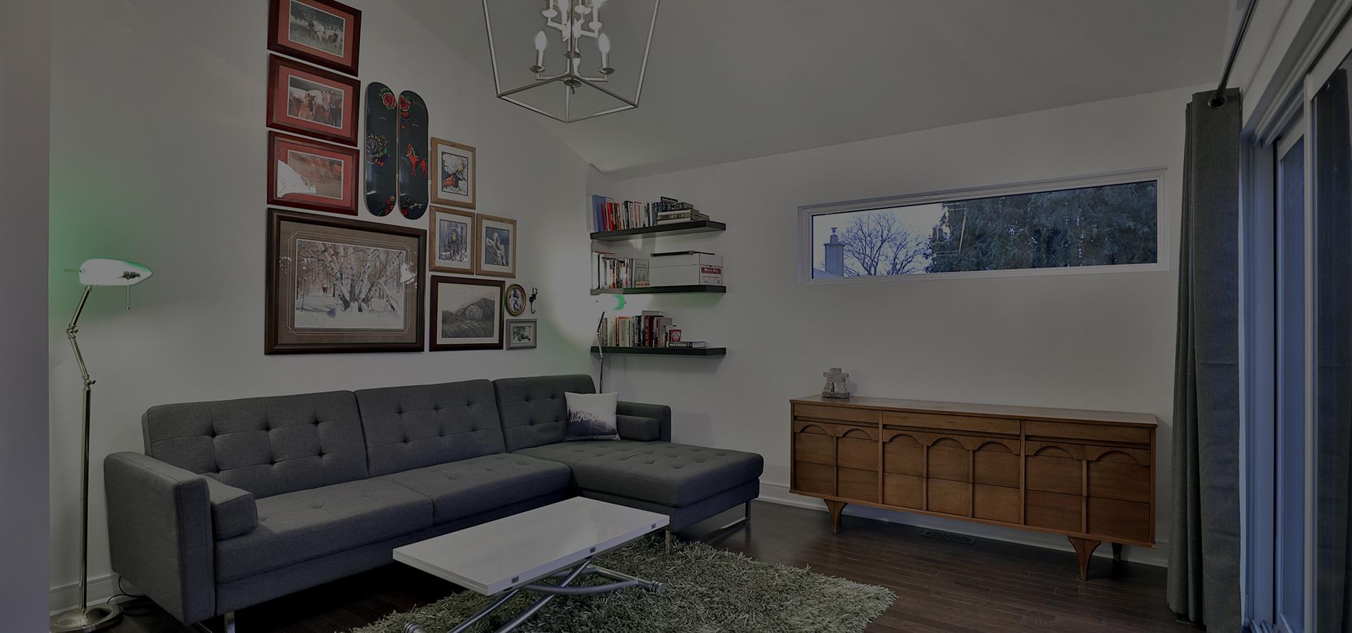 home addition Scarborough Threadneedle HMP