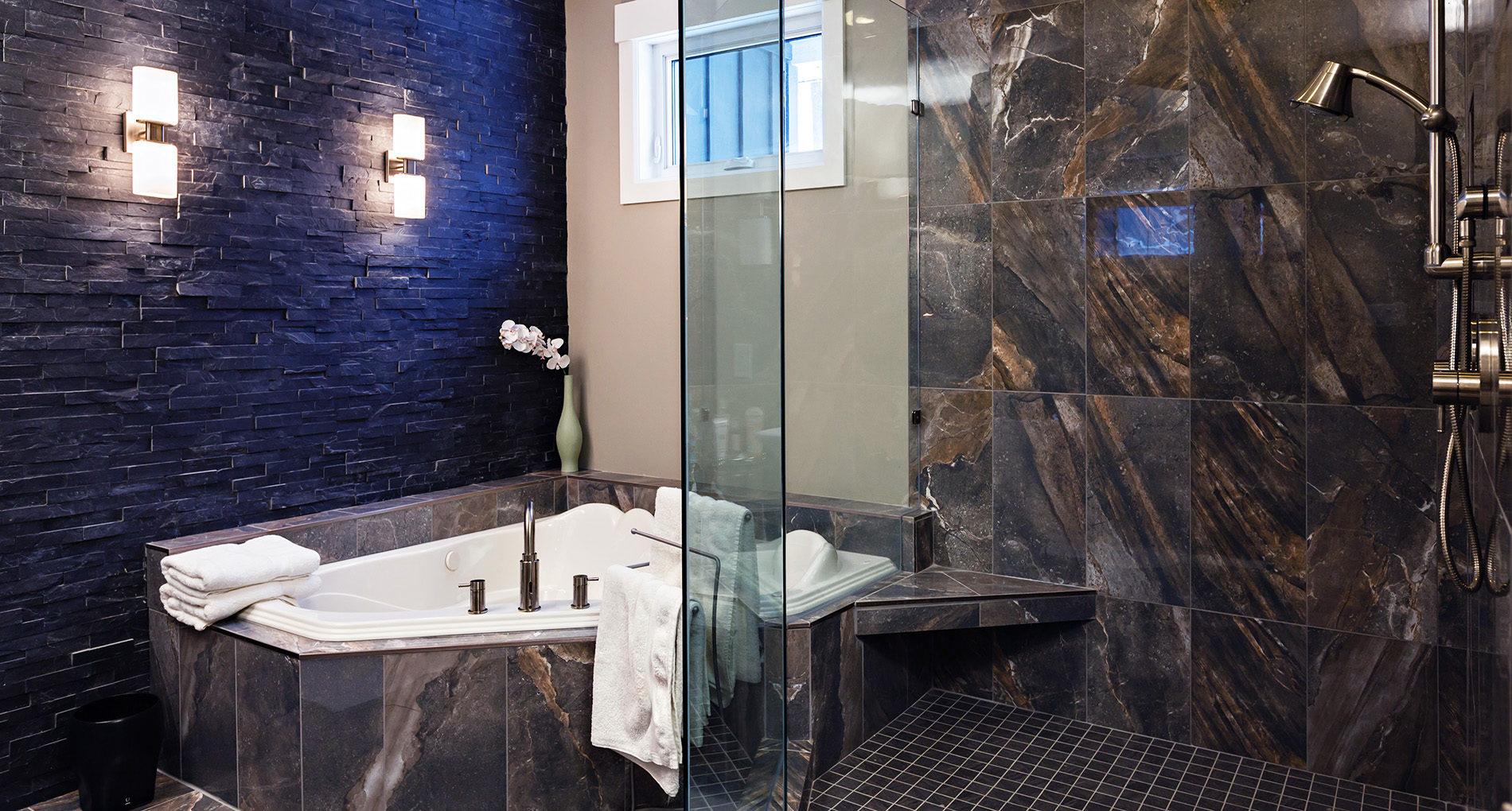 Bathroom Renovation London Hope Slider