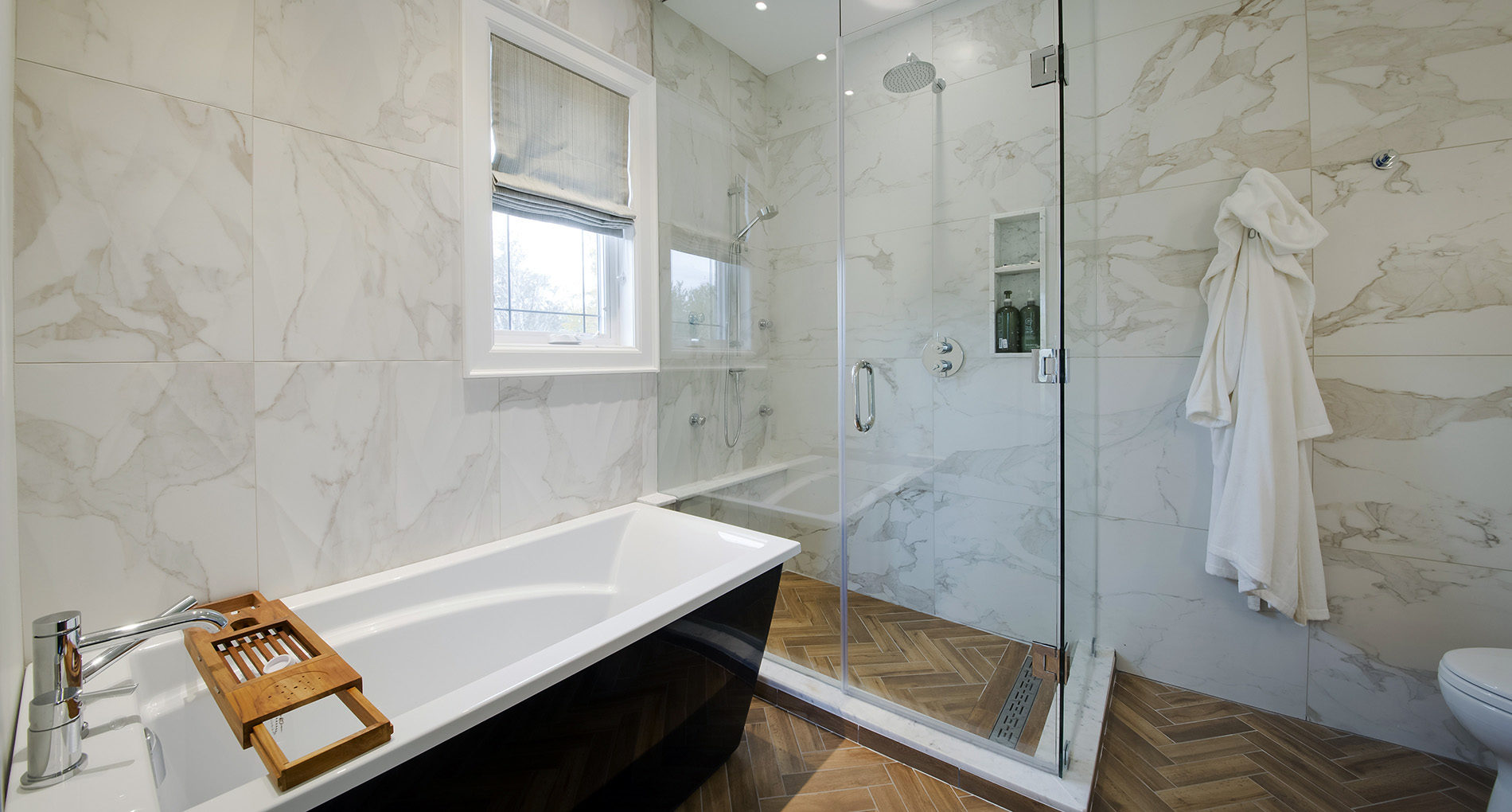 Bathroom Renovation London Garner Slider