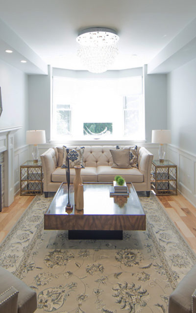 Custom Home Builders & Home Renovations In London