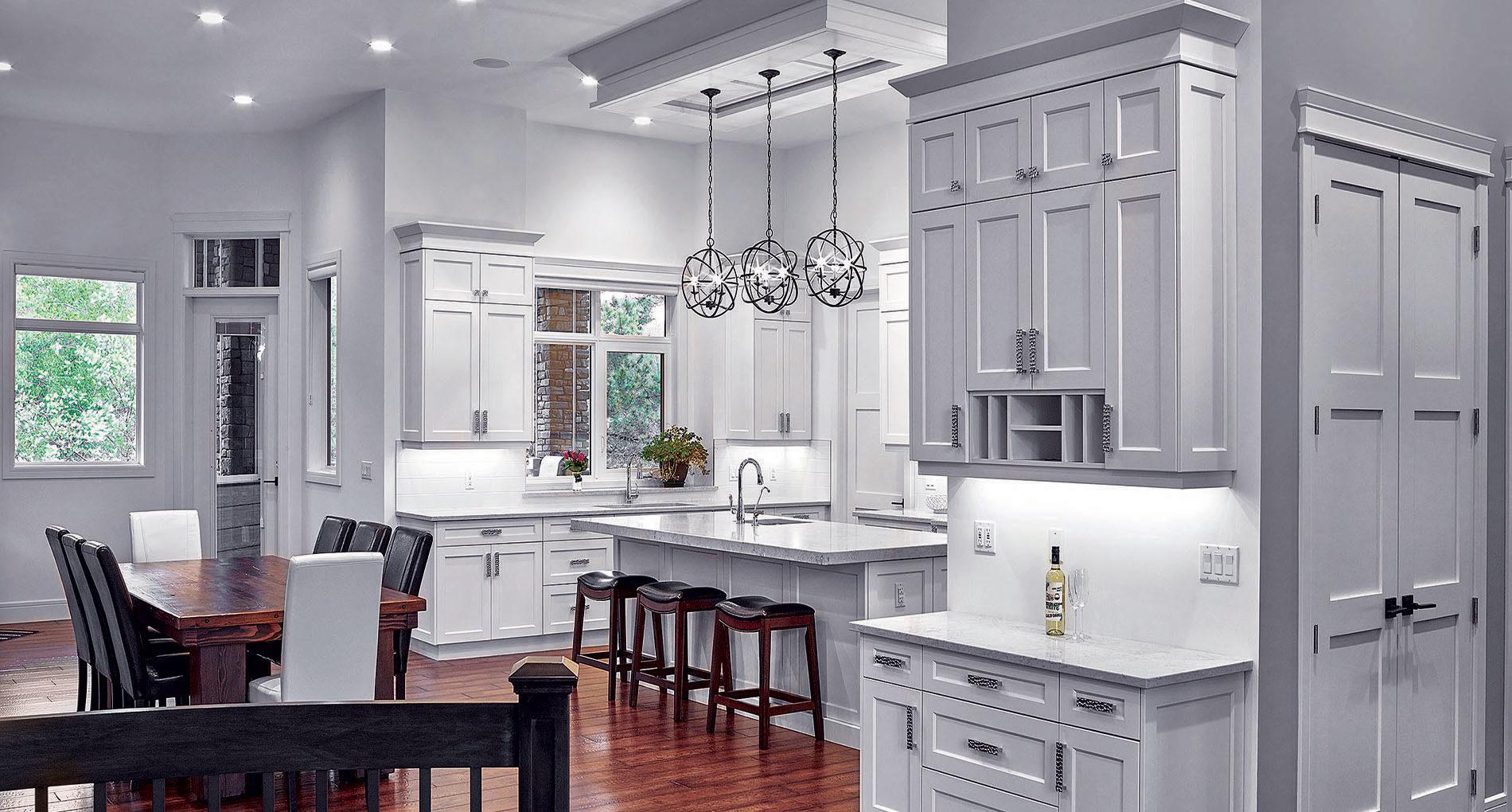 Kitchen Renovation Aurora Scondale Slider