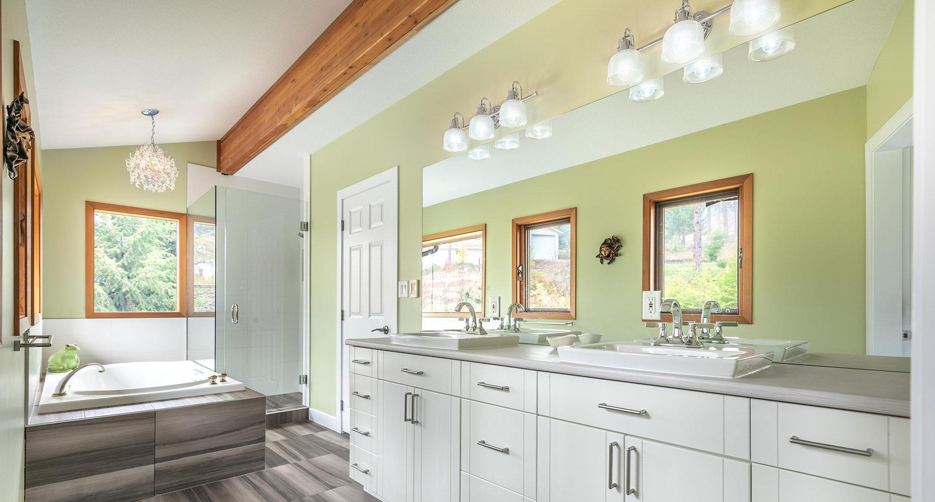 Bathroom Renovation Kelowna Camp Slider