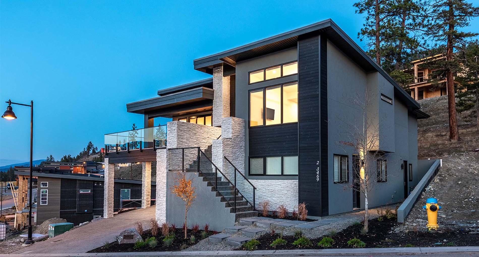 3469 Shayler Rd Custom Home