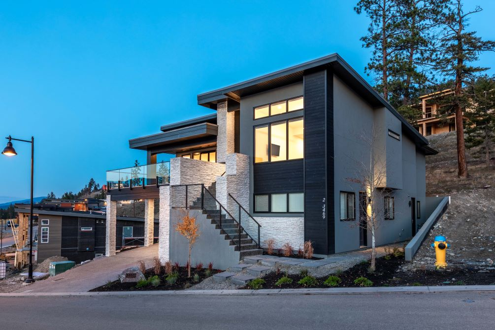 Building For Your Kelowna Lot