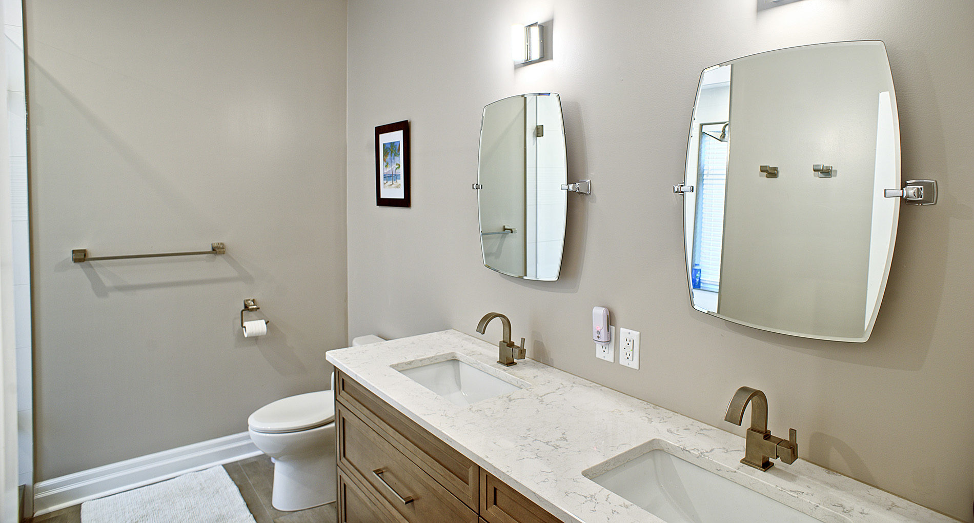 Bathroom Renovation Georgianbay Aberdeen Slider