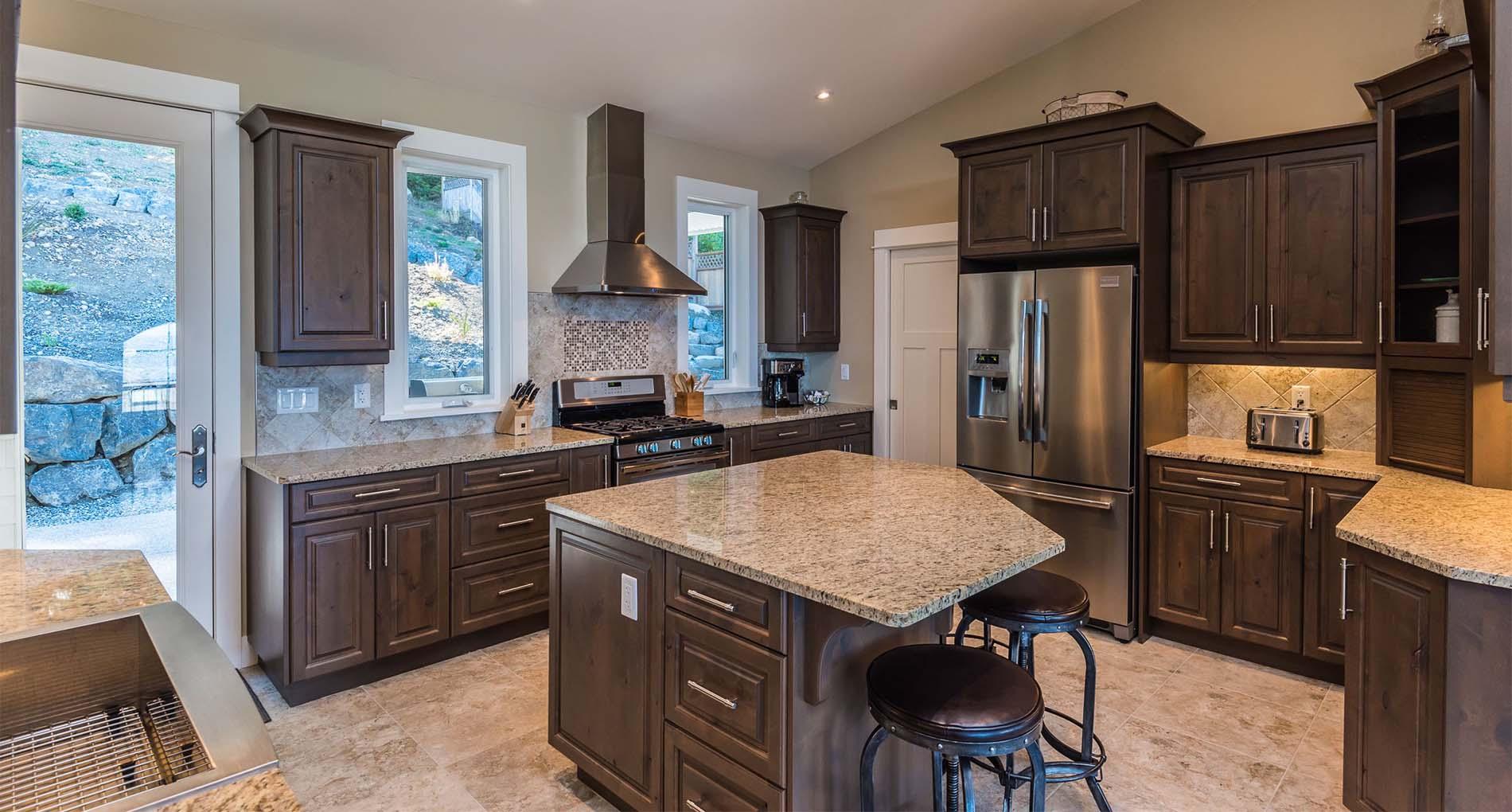 3971 Gulfview Custom Home