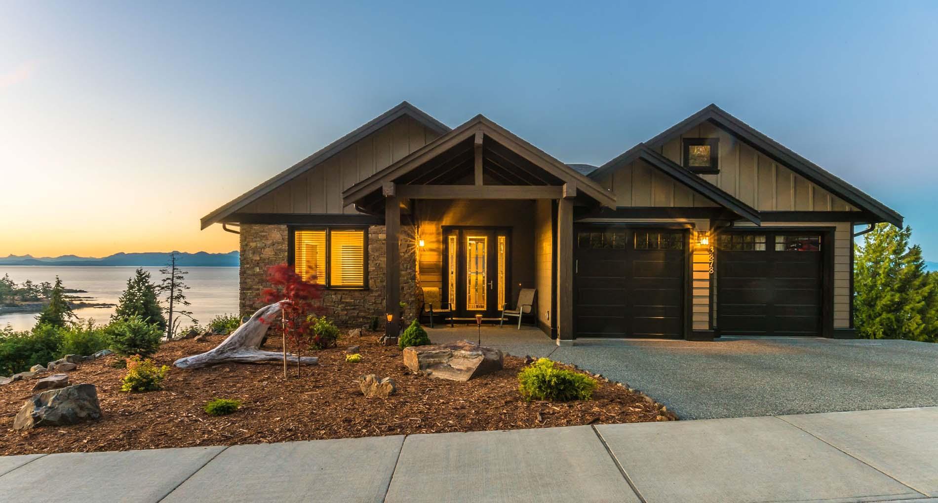 Gulfview Drive Custom Home