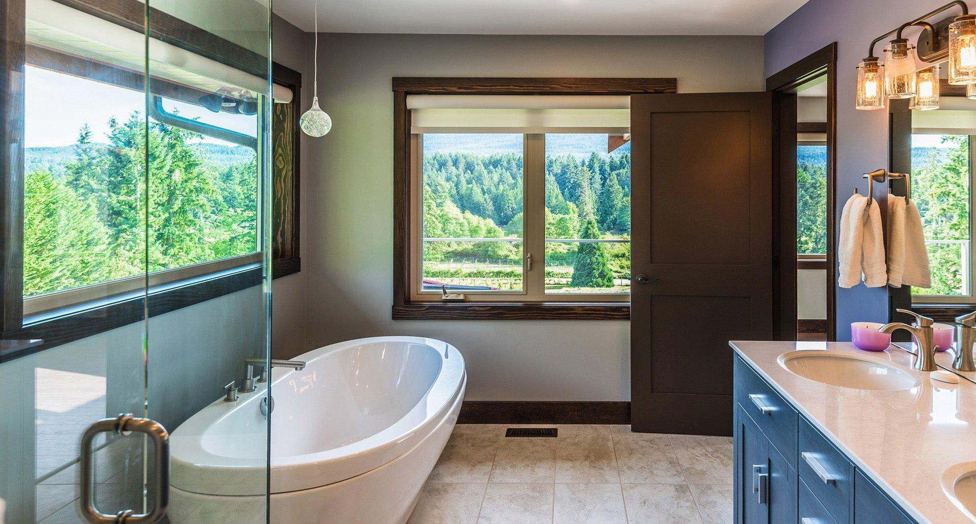 bathroom renovation nanaimo