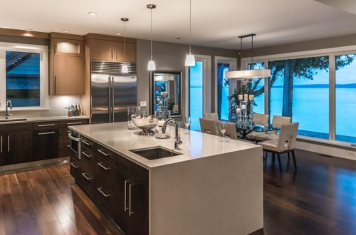 Top Kitchen Design Trends 2019