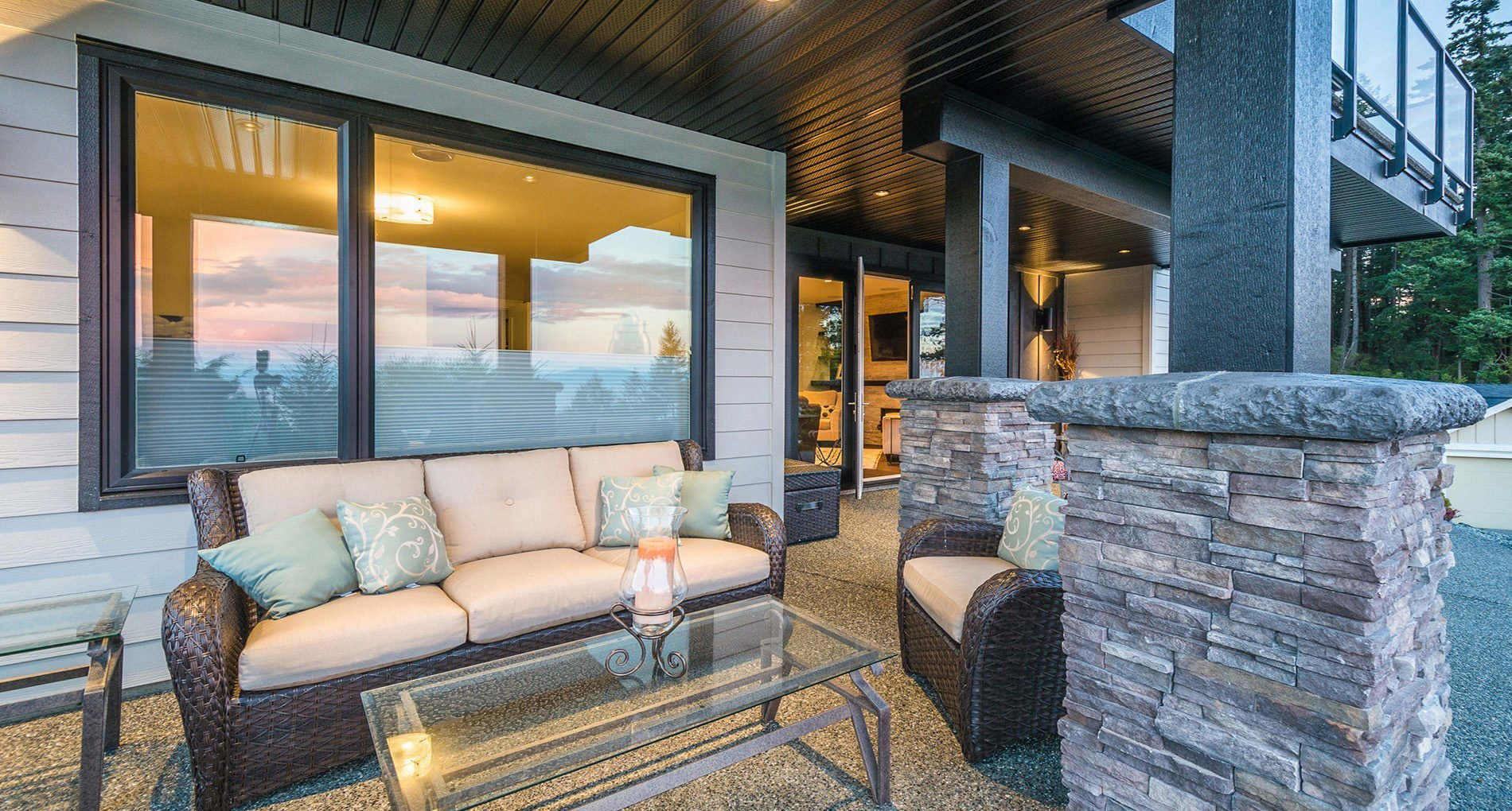 outdoor living nanaimo