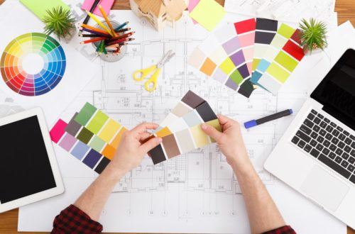 Benefits of Using a Certified Home Designer