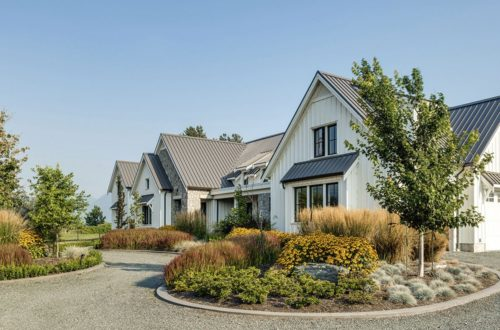 How Much Does a Custom Home in Nanaimo Cost?
