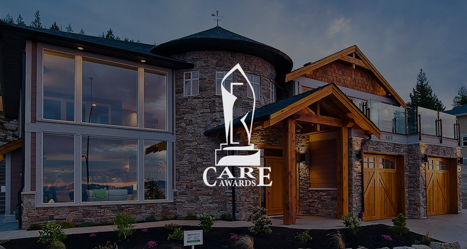 2009 BEST SINGLE FAMILY HOME OVER 3000 SQFT - CHBA SILVER CARE AWARDS
