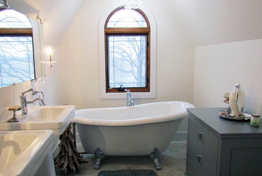 Bathroom Renovations & Design in Bradford | Alair Homes Bradford