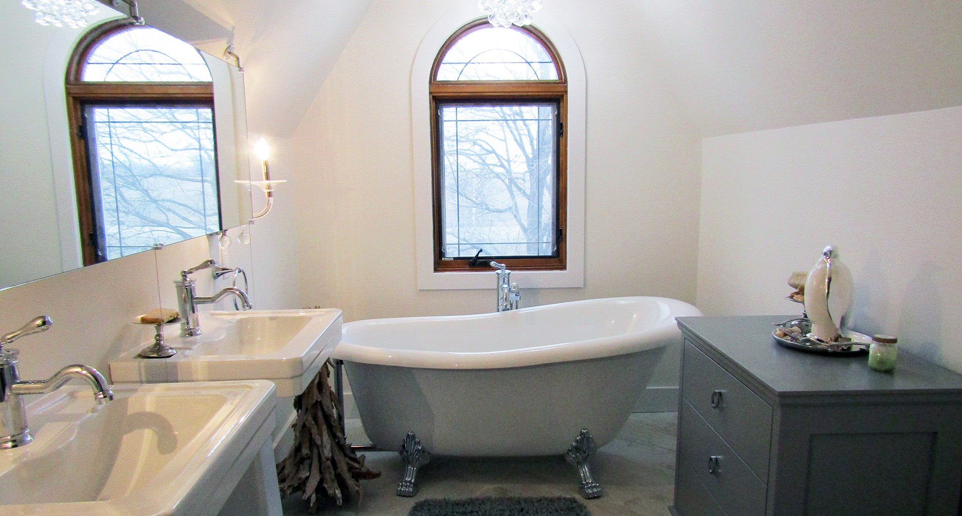 Bathroom Renovation Bradford Hall Slider
