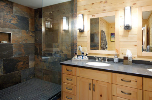 Best Materials for Bathroom Countertops