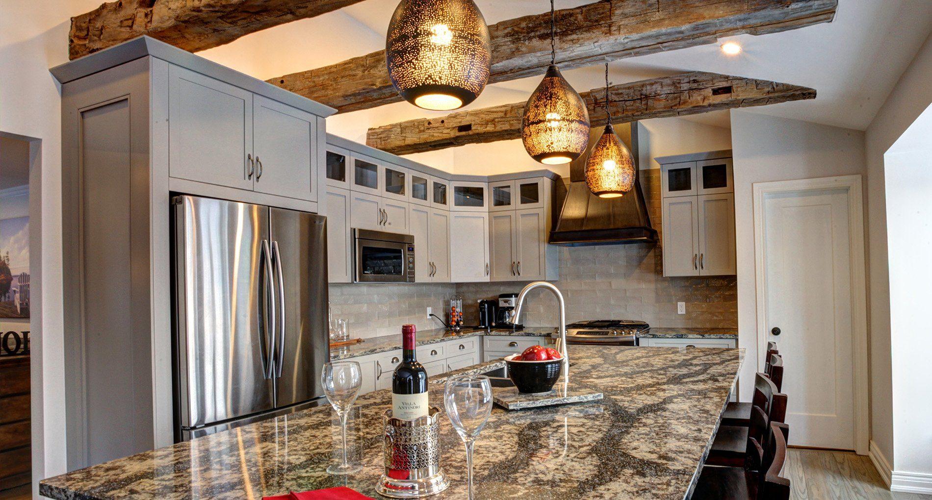 Kitchen Renovation Bradford Purplehill Slider