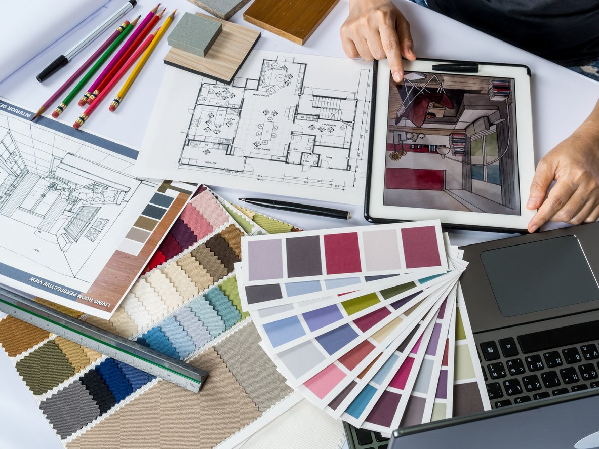 Designing a utility room with Alair Homes bradford