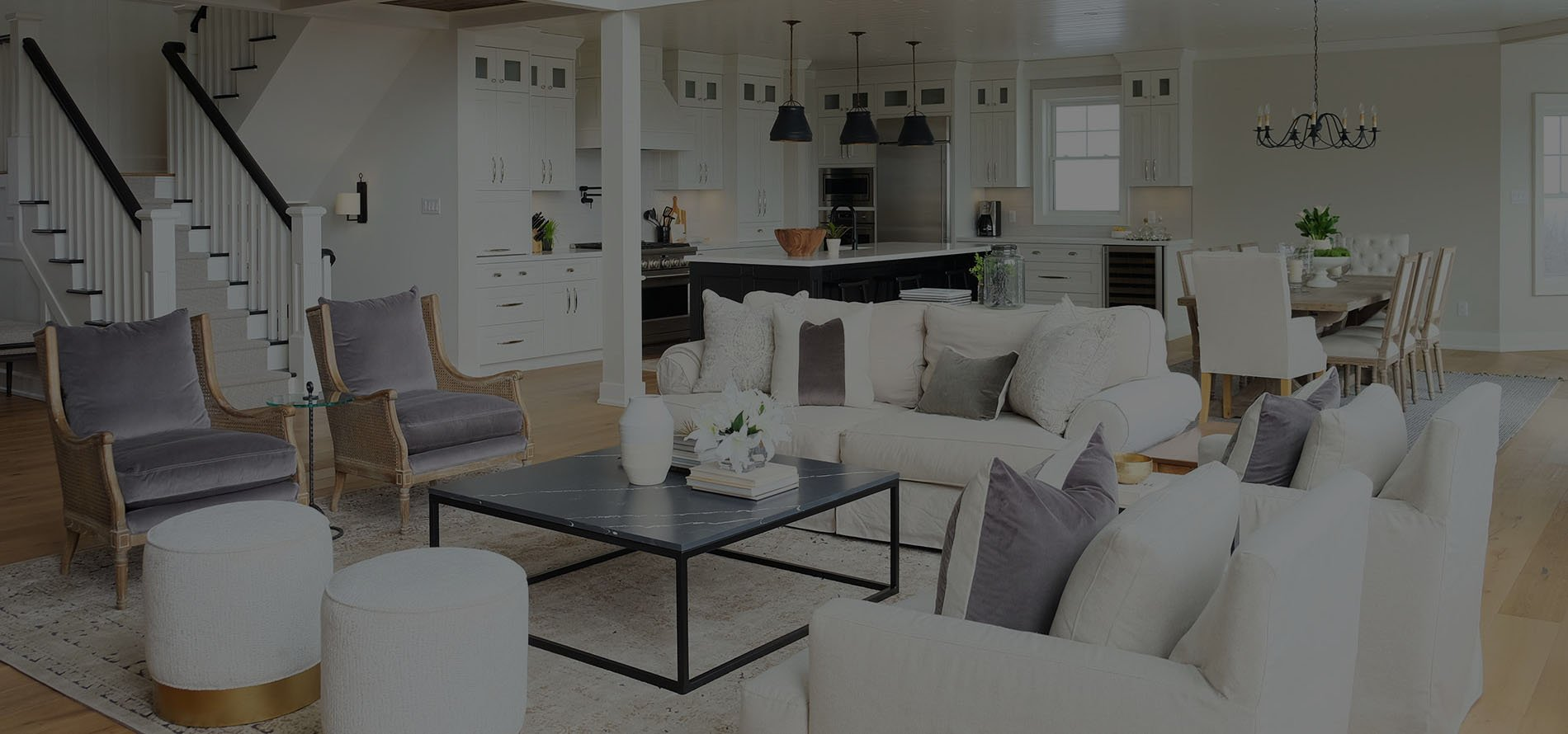 Custom Home Bradford Wilkins Hmp